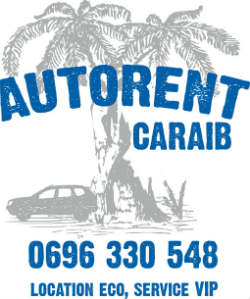 Logo autorent caraib