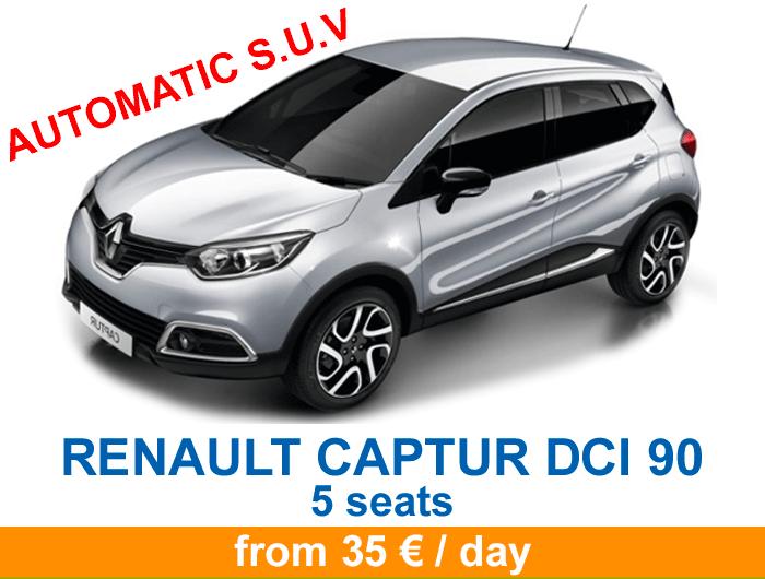 Renault capture dci90 bva en 3