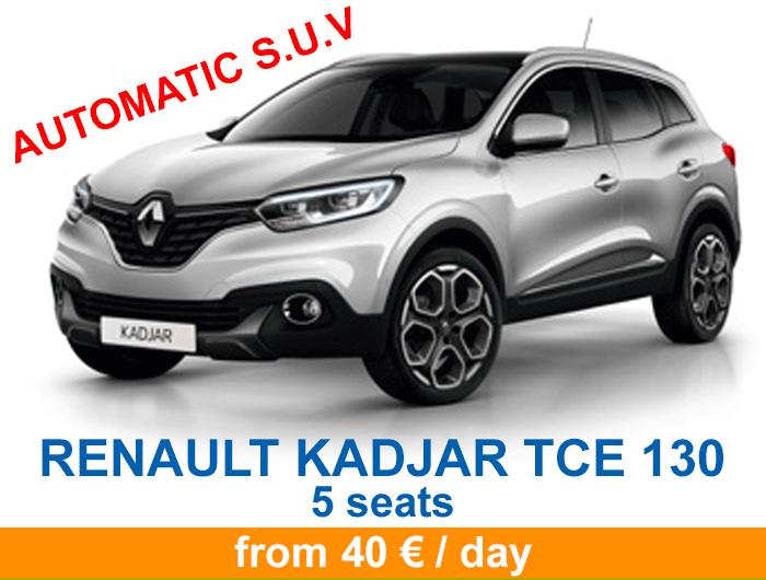 Renault kadjar tce 130 en 3